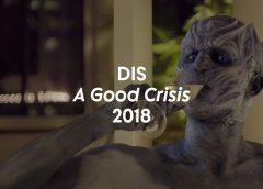 DIS, A Good Crisis, 2018